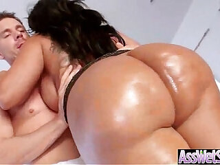 kiara mia Naughty solo Girl get punish With Big Ass Get Her Butt Hole Nailed video