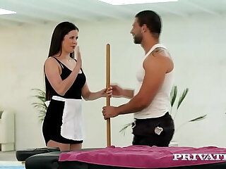 xxxvideo.best Hot Maid gets Dirty