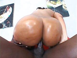 Pursuajon Big Ass Luv