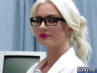 Sex Adventures On Cam With dirty mind Doctor And Sluty Patient gigi allens vid