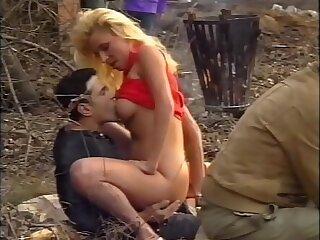 Poor Life Rich Love 1995 full porn movie with Tiziana Redford aka Gina Colany