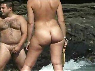 Nudist beach girl hairy nudist
