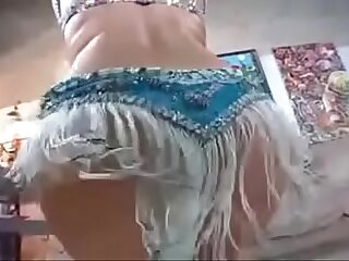 Iranian cute bbw mother love big black cock