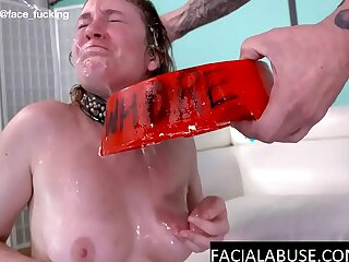 18 yo hates piss throat and anal abuse