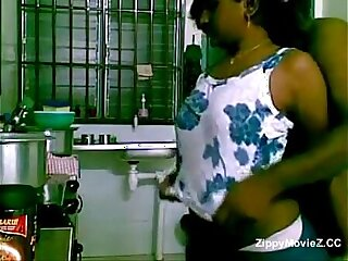 desi housewife with home owner