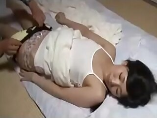 Japanese sister fucked while sleeping Dowload or Watch