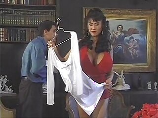 Boobtown Extreme Minka gets his ass fucked