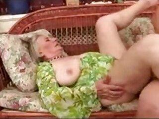 granny loves sex poolside