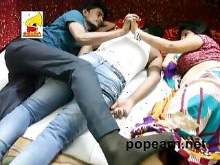 Bhabhi Hot Romance With Young Devar Husband