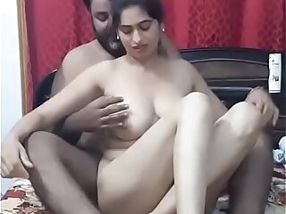 Desi girl loves getting ass fucked by her husband