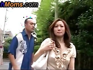 Sex has been peeped Free Japanese , MILF Movies Clips