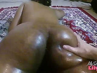 Indian Babe Lily Sex Massage and Happy Ending
