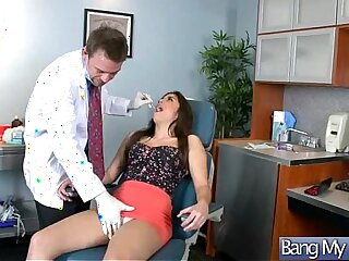 nathalie monroe Patient Come To Doctor And Get Hard Style Sex Treat vid