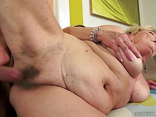 hair pussy with cum
