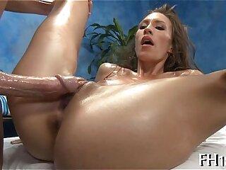 Hd massage porn tube