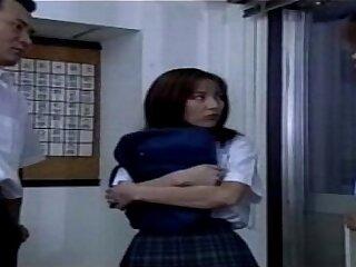 Sally Yoshino High School Girl Confinement