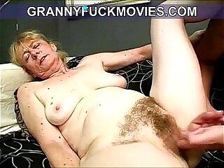 Marc fucks granny