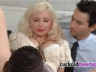 Cuckold Story And BBC