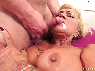 Hairy Pussy Pounded