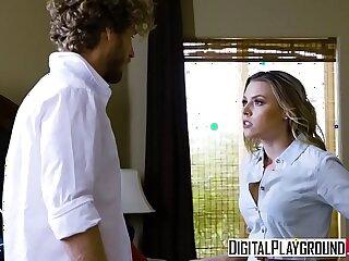 DigitalPlayground My Wifes Hot Sister Episode Aubrey Sinclair and Keisha Grey