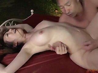 Perfect xxx Japanese sex along top rated Ruka Ichinose