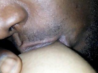Nipple Kisses