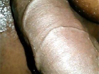 Sleeping anal fun ebony
