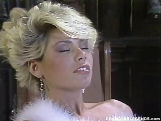 Gail Force fucked in classic scene