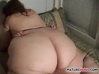 Amateur Mature Sucking Fucking